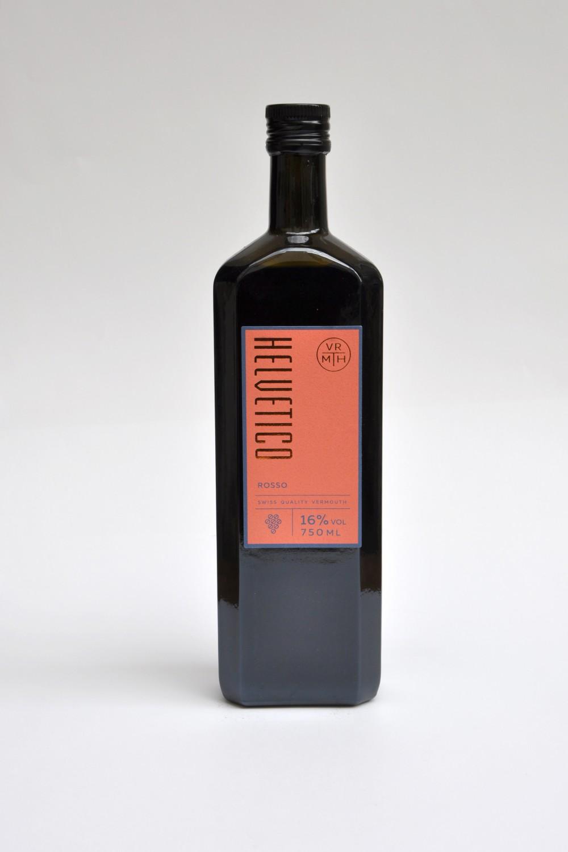 Helvetico Vermouth Rosso.