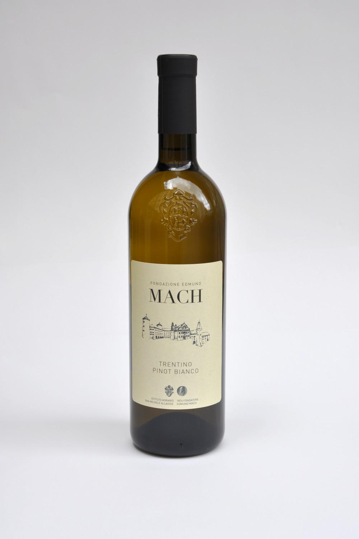 Pinot Bianco 2018.