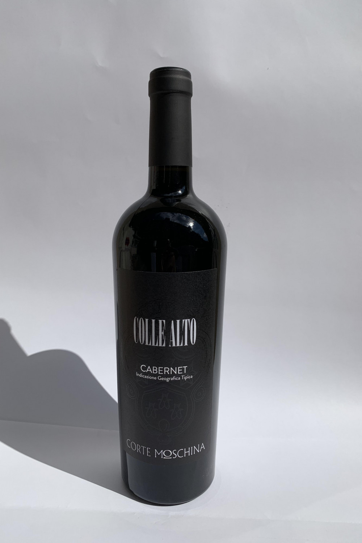 Colle Alto Cabernet 2018